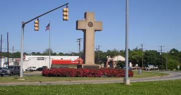 Liberal Court Rules World War I Memorial with Cross Violates US Constitution — It's Offensive to Atheists