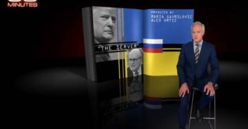 EXCLUSIVE: '60 Minutes' Pushes Complete BS on the American Public Again in a Shoddy Crowdstrike Segment While Smearing President Trump and The Gateway Pundit