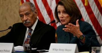 "Breaking: Pelosi Calls for ""Ethics Investigation"" of Crooked Sex-Crazed Conyers — Who is Already Under Investigation!"