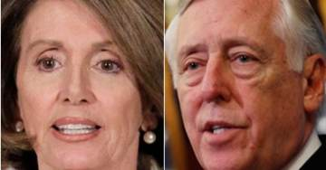 Full House Vote Expected Next Week – Dems Claim They Don't Plan to Whip Impeachment Votes as Group of Vulnerable Dems Spooked, Float Censure Instead