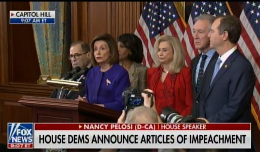 "STUNNING! Democrats Make Up Wire Fraud Charge to ""Criminally"" Indict Trump -- And Suggest 20 YEARS IN PRISON!"