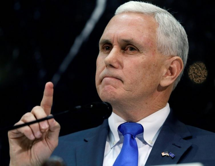 Indiana Governor Mike Pence to Endorse Mathematically Eliminated Candidate Ted Cruz