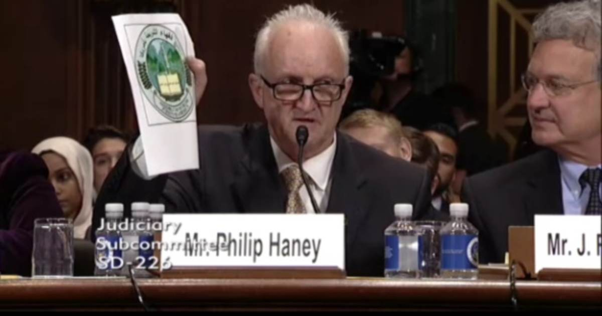 """SHOCKING! Whistleblower Philip Haney's Close Friend: """"He Warned Something Could Happen to Him… It Will Be Falsely Called a Suicide"""""""