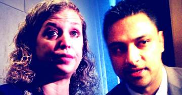 Federal Court Orders Snap Hearing on Awan Brothers Democrat IT Scandal: Judicial Watch
