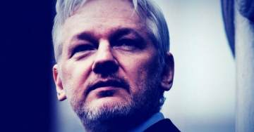 Julian Assange Drops a Bomb: Implicates British Government in Dirty Anti-Trump Dossier