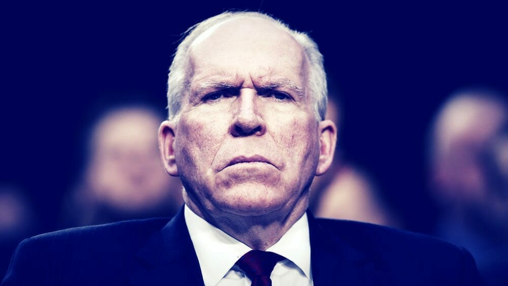 Developing: Obama CIA Chief John Brennan Made Secret Visit to Russia Around Same Time as Fusion GPS Produced anti-Trump Memos