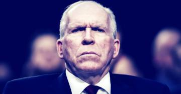 Ex-CIA Chief John Brennan Lashes Out at POTUS Trump 'Americans Deserve a President Who is Honest and Ethical'