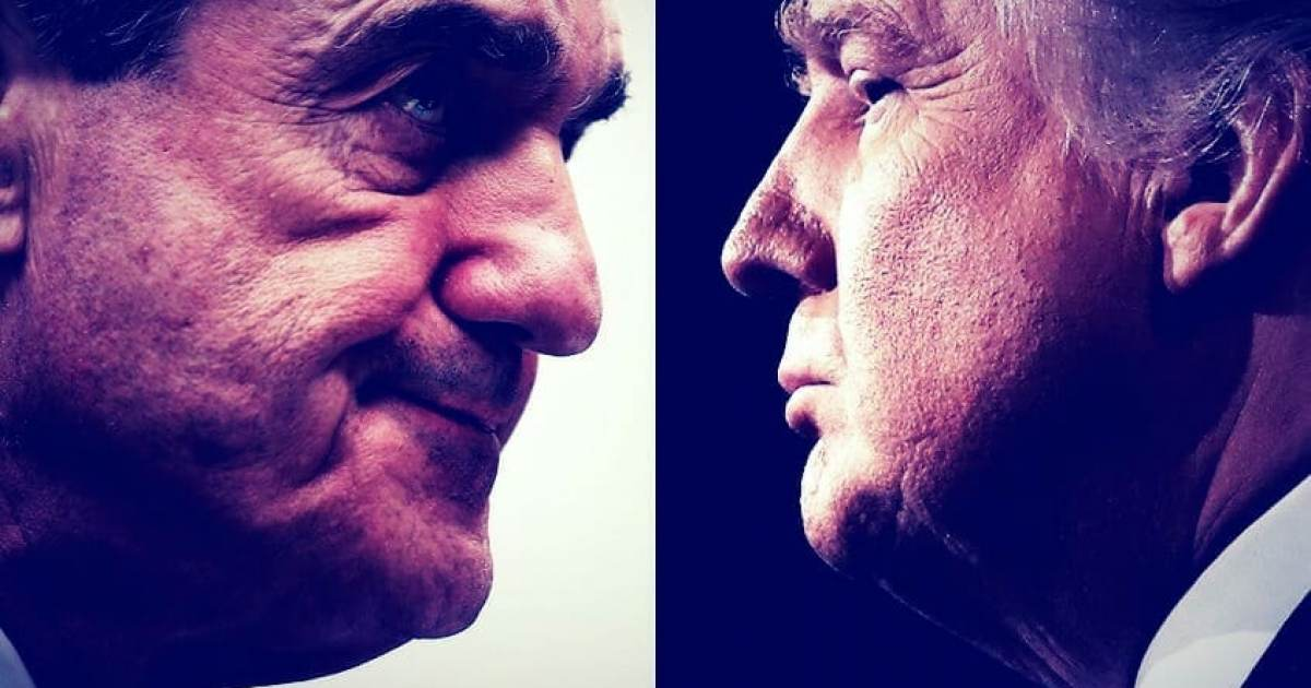 "photo image HERE WE GO=> President Trump Slams Mueller Witch Hunt, Crooked Hillary and FISA Abuse – Then Warns ""Stay Tuned!"""
