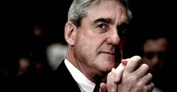 Democrat Congressman Hints Mueller Ready To Enact 'Contingency Plan' If Fired By POTUS Trump