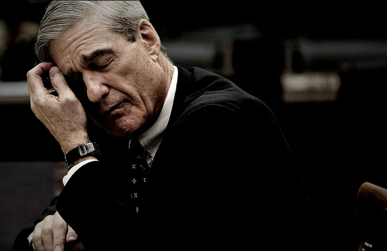 MUST READ: Mueller's Bumbling and Hysterical Special Counsel Team Is Getting Pummeled in Court – Media Is Ignoring All of This