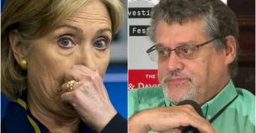 Fusion GPS Connected To Even More #FakeNews Used By Hillary Clinton To Smear POTUS Trump
