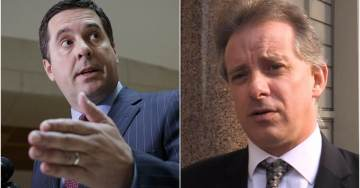 House Intel Committee To Grill Key FBI Agent Linked To Fusion GPS 'Spy' Behind 'Trump Dossier'