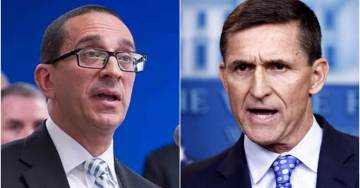 Wait… Was Flynn Tricked Into Interview With Trump-Hating FBI Agent Without a Lawyer?
