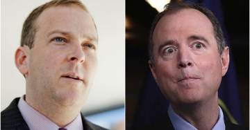 GOP Rep. Zeldin Slams House Intel Dems For 'Out of Control' Leaks Amid Report Of Hope Hicks Email Hack