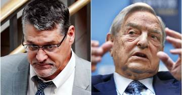 Russian Billionaire: Fusion GPS Funded By George Soros & Mystery Silicon Valley Elites