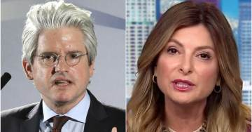 David Brock from Media Matters Was Behind Lisa Bloom Effort To Bring Forward Sexual Harassment Claims Against Trump