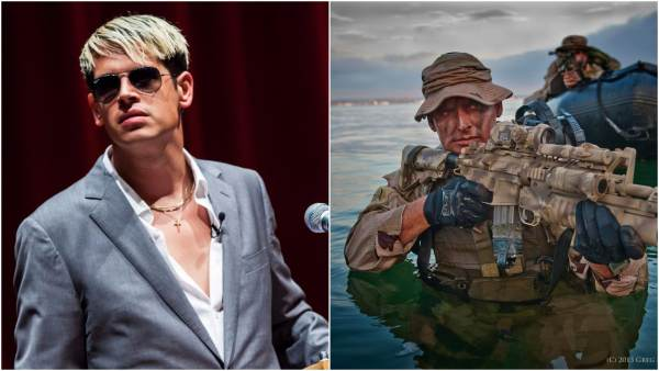 "photo image MILO To Bring Navy SEAL Squad To Berkeley ""Free Speech Week"" As Security Fears Mount"