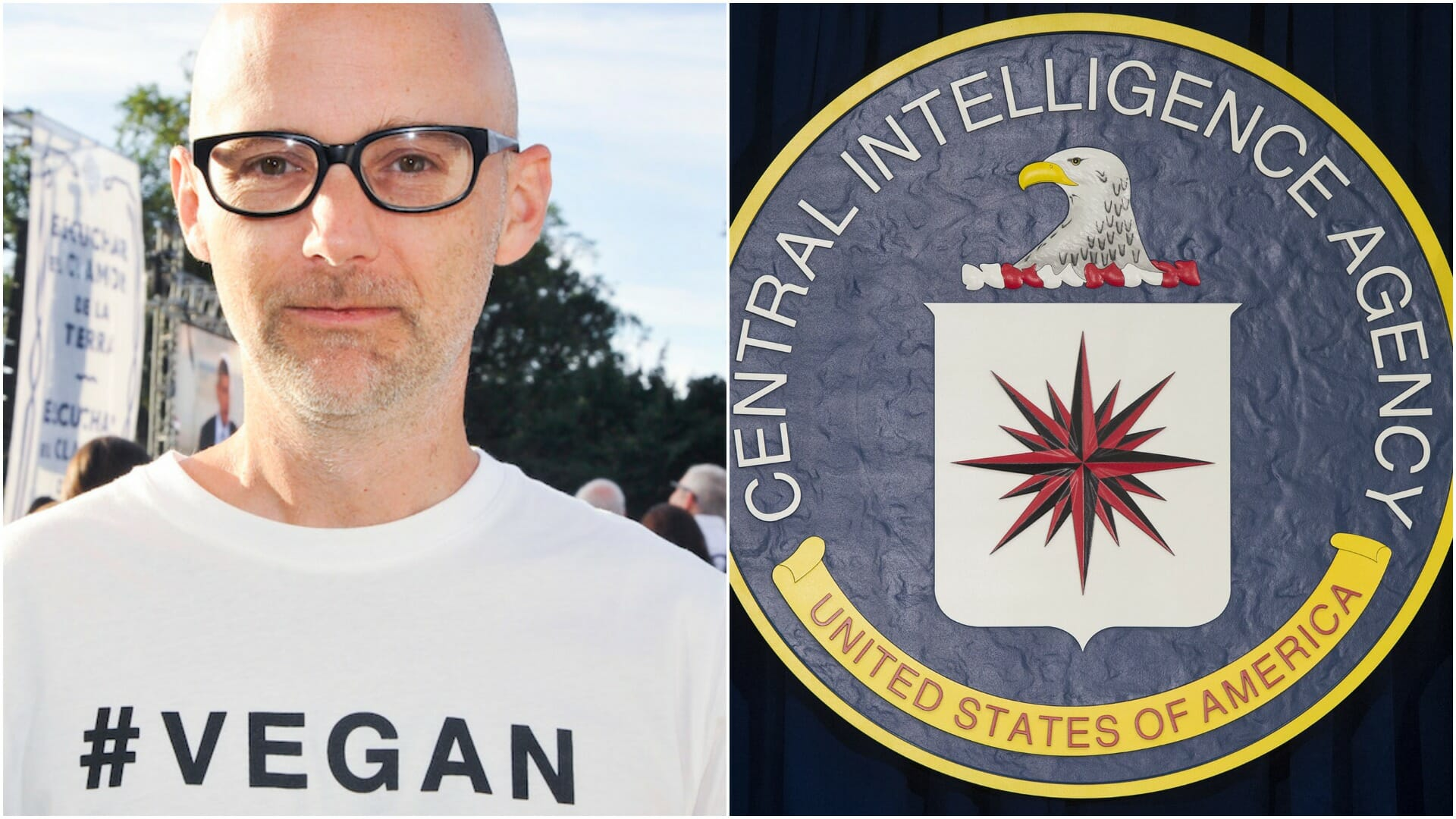 photo image Moby Bizarrely Claims the CIA Asked Him to Push Trump-Russia Collusion Hysteria (AUDIO)