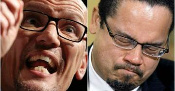 "REPORT: DNC Disarray Continues As Chair Tom Perez, Deputy Chair Keith Ellison Battle It Out In ""Explosive Fights"""