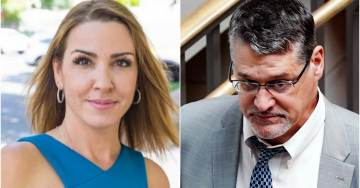 SARA CARTER: Fusion GPS *Still* Taking Money From Secret Donors For Trump-Russia Witch Hunt