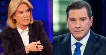 Hackers Take Over Eric Bolling & Greta Van Susteren's Twitter Accounts, Send Private Messages To POTUS Trump (SCREENSHOTS)