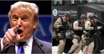 """Trump Administration Planning its """"BIGGEST"""" Ever Round Up of Illegal Aliens"""