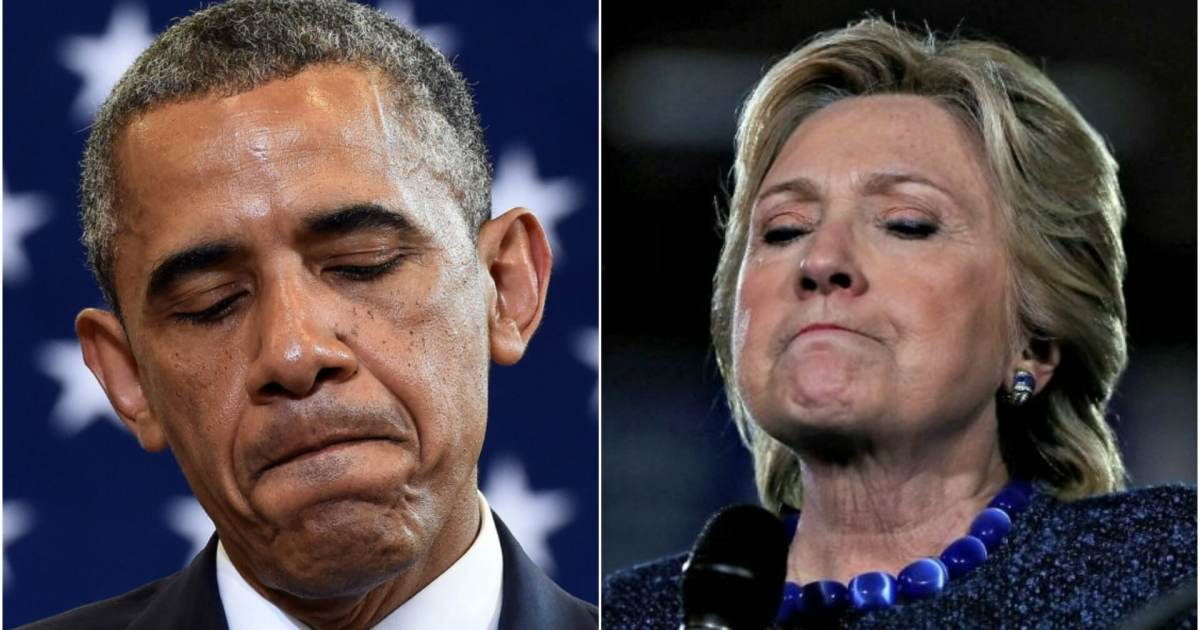 IG Report Ignores Obama's Use of Pseudonym Email Account to Communicate with Hillary… What Were They Hiding?