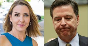 Did Sara Carter Just Uncover The FBI And James Comey's Next Spy Scandal?