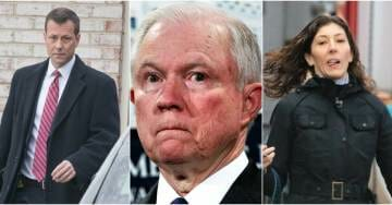 It's Time for This Nightmare to End: AG Jeff Sessions Must be Fired or He Must Resign – It's the Only Way to Save the Republic