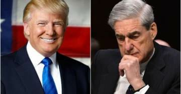 Mueller Told Trump's Lawyers President Is NOT A Criminal Target, Yet …Trump Team Should Never Trust This Man