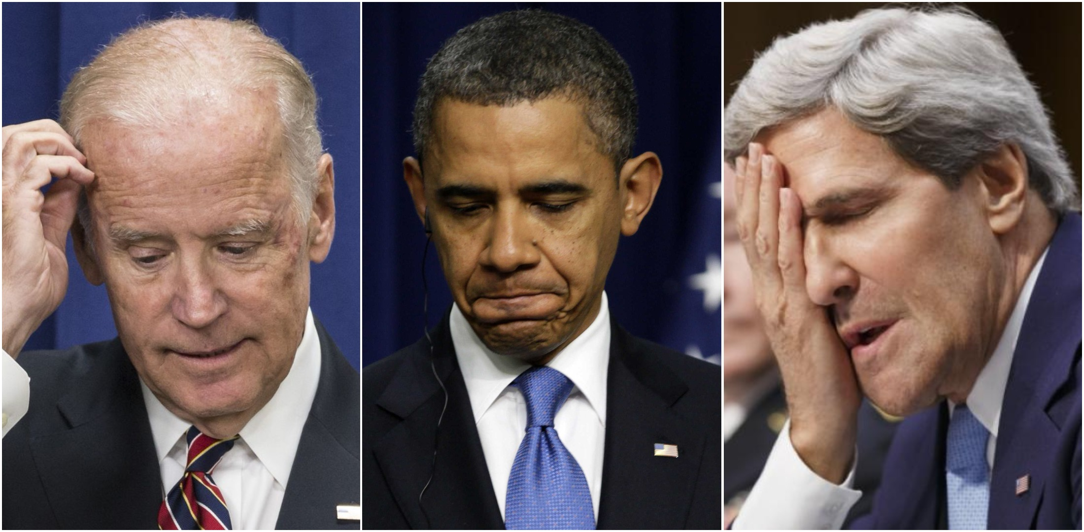 HUGE! EXCLUSIVE BOMBSHELL: Documents Released by Ukrainian General Prosecutor's Office Reveal MILLIONS Funneled to Hunter Biden and the John Kerry Family