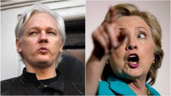 photo image FREE PRESS UNDER ATTACK: Democratic National Committee Serves WikiLeaks With Lawsuit Through Twitter