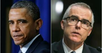 The McCabe Testimony Is DEVASTATING! – Former FBI Deputy Director Conflicts with Rosenstein – Can't Answer Questions – Sounds Crazy