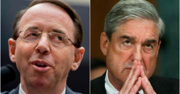 Friday's Mueller Investigation Russia Rouse a Case Study in Deep State Crazy, Corrupt and Inept Investigative Work