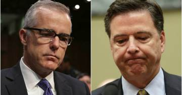 BREAKING: McCabe & Comey Cleared Sally Yates to Use Strzok's Dubious 302 Flynn Report to Get Him Fired