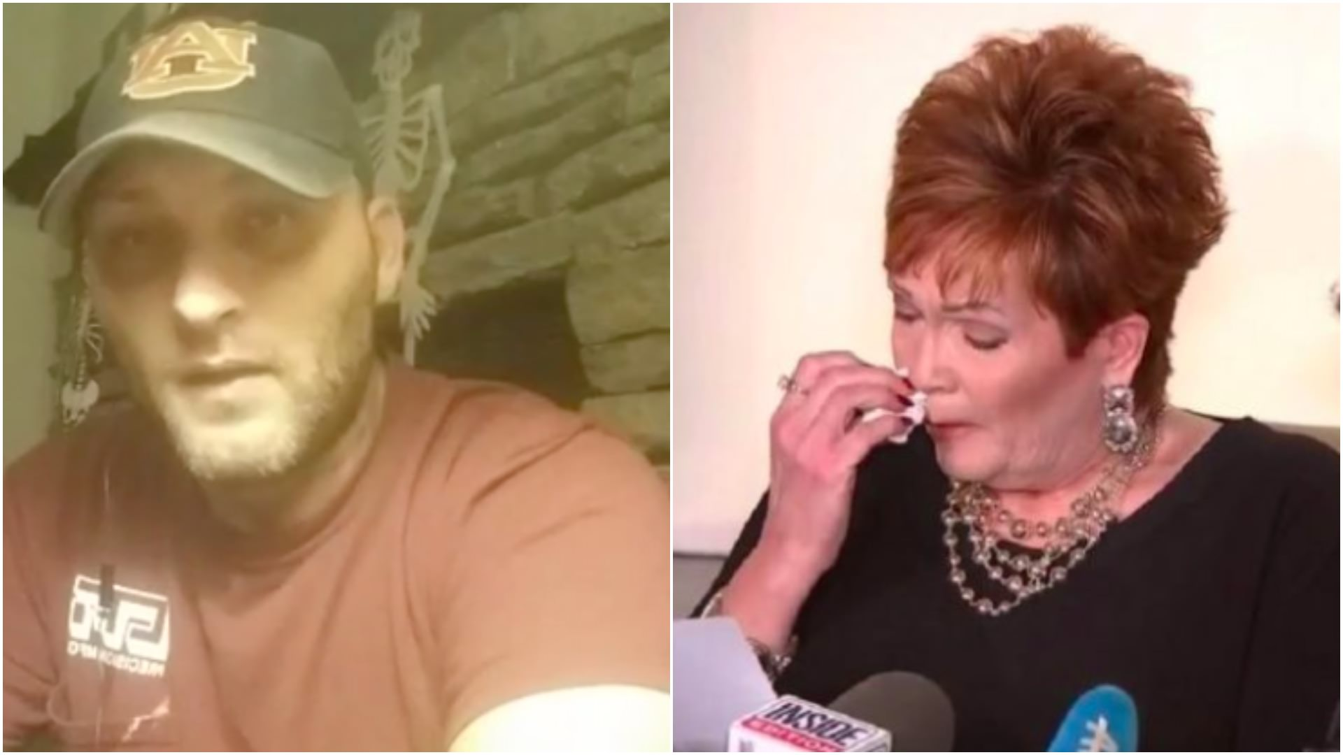 photo image Stepson of Roy Moore Accuser Says She's LYING – 'I STAND BEHIND THE JUDGE 100%' (VIDEO)