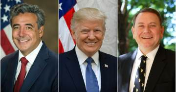 """""""This is a Very Big Deal"""": Meet the Trump Appointees Who Could Replace Outgoing DOJ Official Rachel Brand – **UPDATED**"""