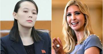 OUTRAGE After CNN Compares Kim Jong Un's Sister To Ivanka Trump Amid Winter Olympics Media Frenzy