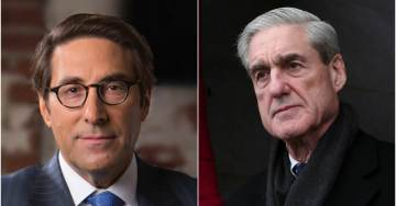 Mueller Set For 'Key Meeting' With Trump Lawyers As Document Request Shows 'Hopeful Sign'