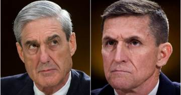 "REPORT: ""Bombshells Are Likely Ahead"" In Gen. Flynn Case As Judge Puts Mueller In Hot Seat"