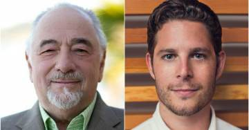 """You Should Be a Campaign Manager!"": Michael Savage Interviews TGP's Josh Caplan As Radio Legend Weighs Senate Bid (AUDIO)"