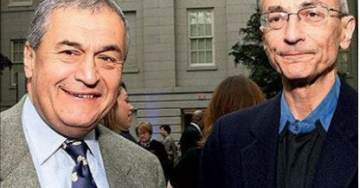 Update:  Mueller Suspected of Giving Podesta Brothers Immunity to Indict Manafort and Is HIDING THIS FROM PUBLIC