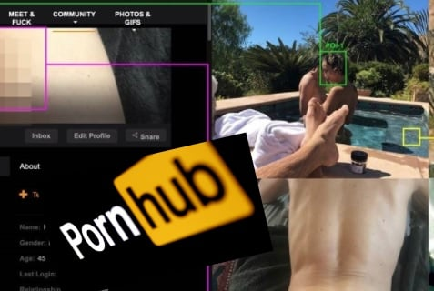 HUGE BREAKING EXCLUSIVE: Hunter Biden Has a PornHub Account Where He Uploaded His Personal Porn – Including with Family Member