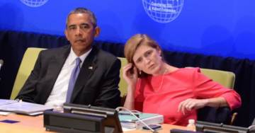 """SOMETHING IS BREWING: Sara Carter Reveals """"EXPLOSIVE"""" Unmasking Revelations About to Break on Samantha Power (VIDEO)"""