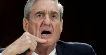 Updated List of Mueller Indictments: More Than 80% Are Russians Who (If They Are Real People) Will Never Face US Courts