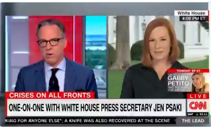 """QUIT YOUR COMPLAINING! White House Press Secretary Says Biden Inflation Is a """"Good Thing"""" because """"People are Buying Things"""""""