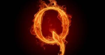 Ascending: Legacy Media Spotlight Propels QAnon Movement
