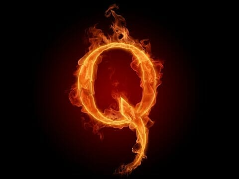 'Domestic Violent Extremists' – FBI Warns QAnon Followers Could Carry Out Acts of Violence