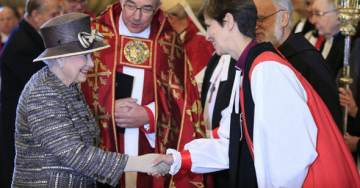 "STUPID IDEAS: Church of England Pushes For More Transgender Priests In New ""Radical Christian Inclusion"" Drive To Increase Membership"