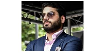 What Bias? Facebook Suspends Conservative Raheem Kassam, Editor of Human Events, Over 11-Year-Old Post